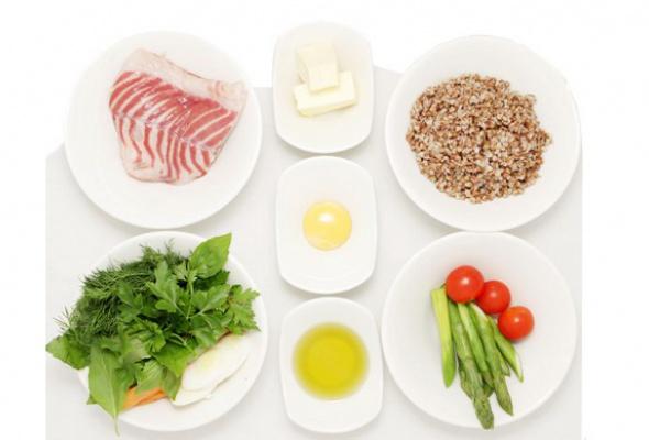 Рецепт: Блюдо изстерляди сбелым столовым вином - Фото №1