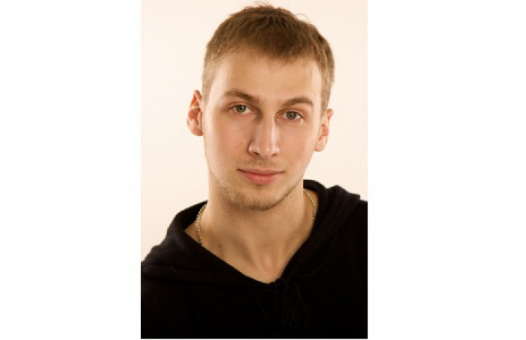 Алексей Вакарчук