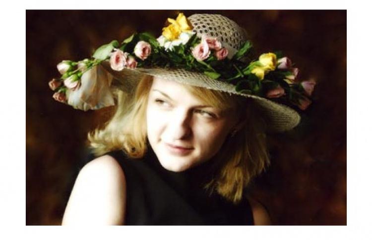 Елена Веремеенко