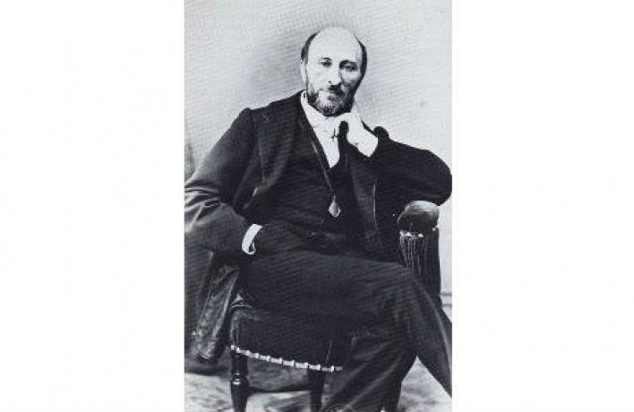 Arthur Saint-Léon