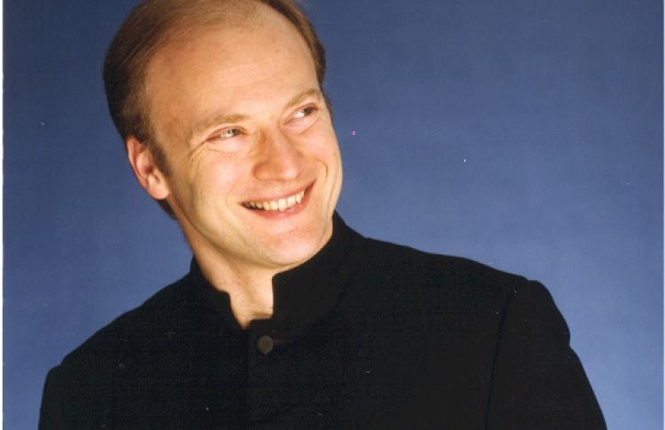 Джанандреа Нозеда и Российский национальный оркестр