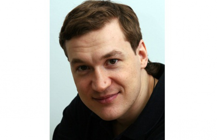 Алексей Рыжков