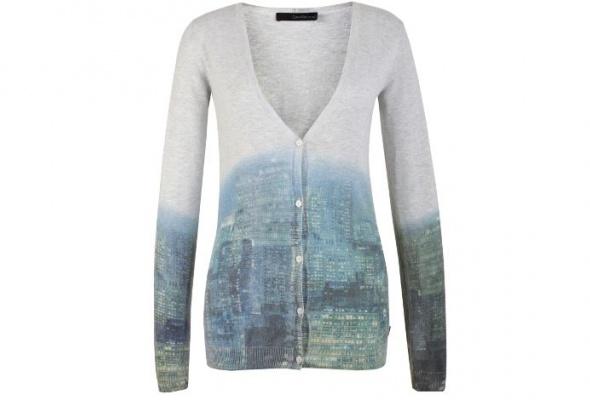 ВCalvin Klein Jeans привезли зимнюю коллекцию - Фото №0