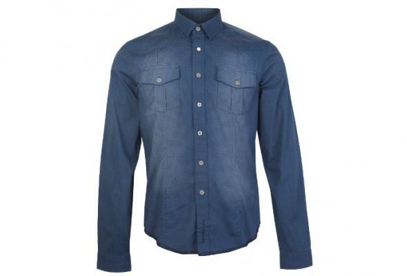 ВCalvin Klein Jeans привезли зимнюю коллекцию - Фото №9