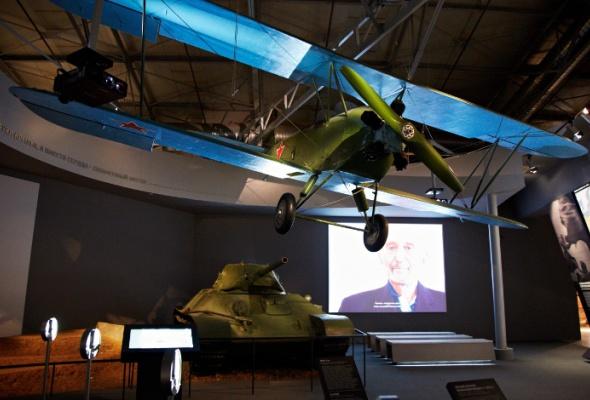 ВМоскве открылся Еврейский музей иЦентр толерантности - Фото №4
