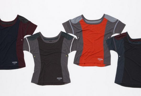 Nike иДжун Такахаши выпустили новую беговую линию - Фото №3