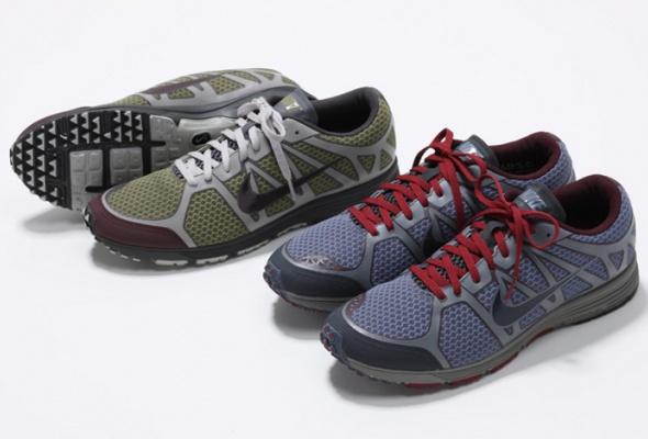 Nike иДжун Такахаши выпустили новую беговую линию - Фото №6