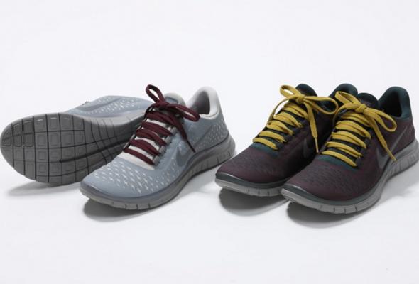 Nike иДжун Такахаши выпустили новую беговую линию - Фото №7