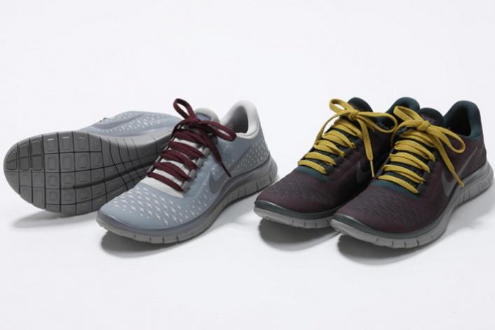 Nike иДжун Такахаши выпустили новую беговую линию