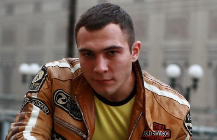 Владислав Погиба