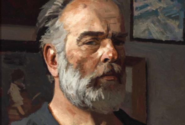 «Гелий Коржев. Библия глазами соцреалиста» - Фото №2