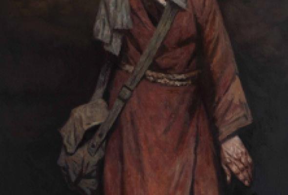 «Гелий Коржев. Библия глазами соцреалиста» - Фото №3