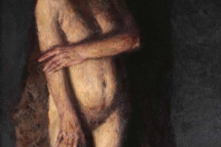 «Гелий Коржев. Библия глазами соцреалиста»