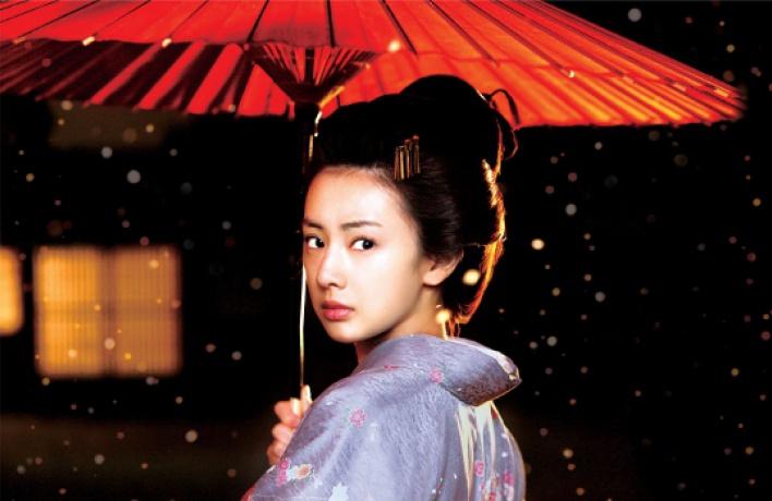 Фестиваль японского кино: выбор Time Out
