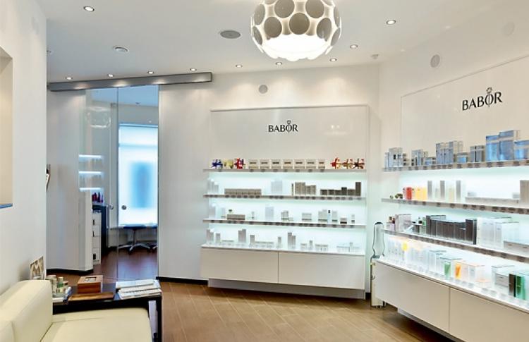 Babor Beauty Spa