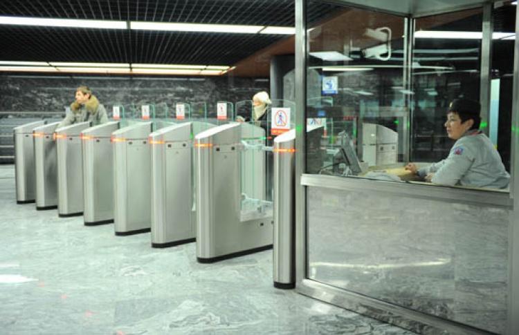 В2013 году появится универсальный туристический билет наобщественный транспорт