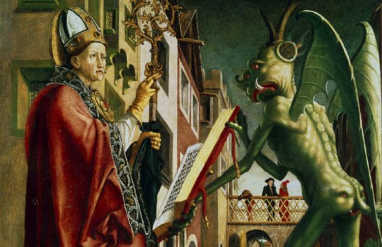 Основы средневековой философии