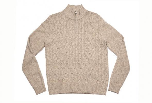 15мужских свитеров - Фото №13