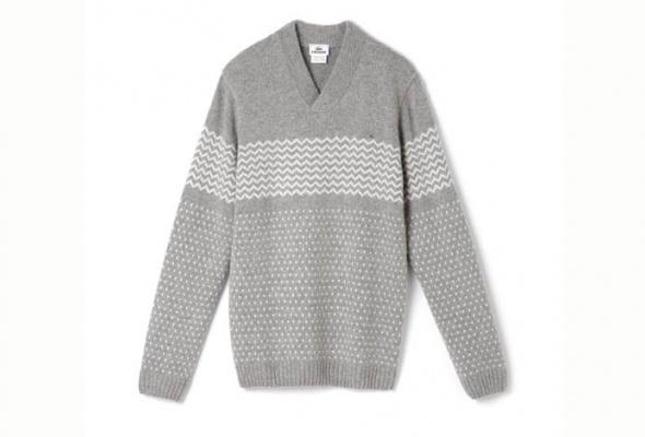 15мужских свитеров - Фото №14