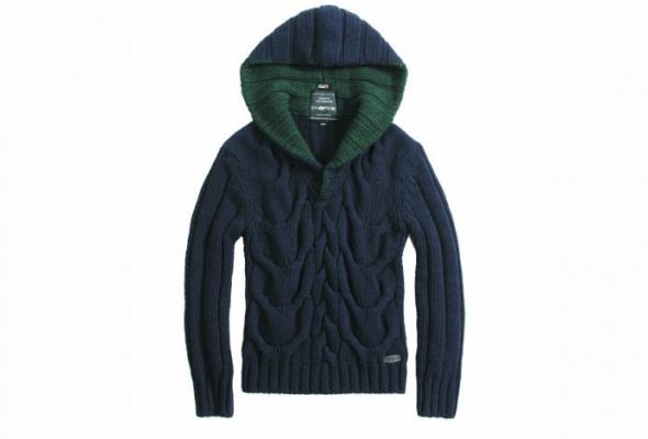 15мужских свитеров - Фото №2