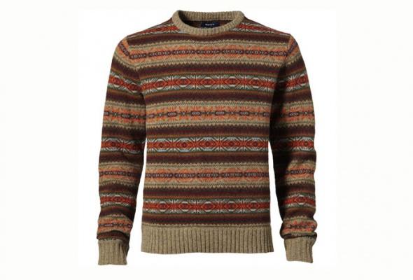 15мужских свитеров - Фото №4