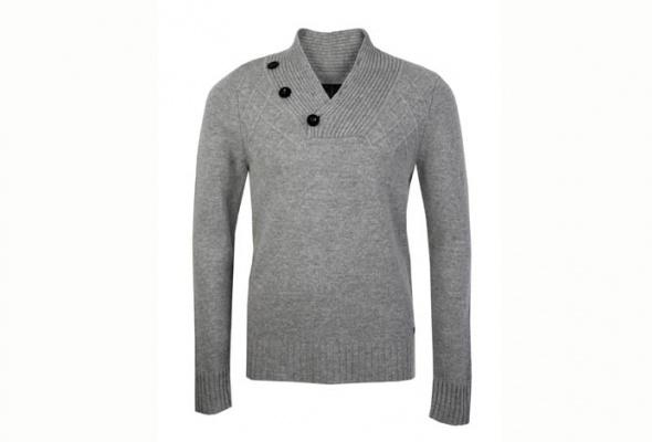 15мужских свитеров - Фото №11