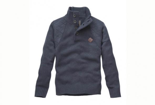 15мужских свитеров - Фото №12
