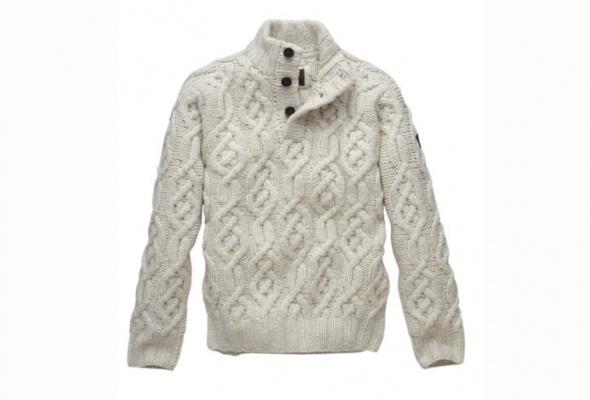 15мужских свитеров - Фото №5