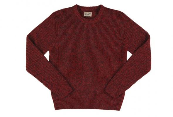15мужских свитеров - Фото №7