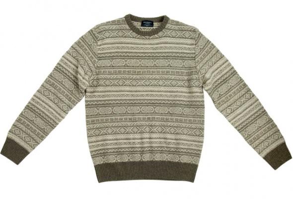 15мужских свитеров - Фото №10
