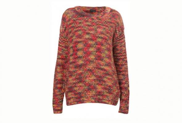 25женских свитеров - Фото №18