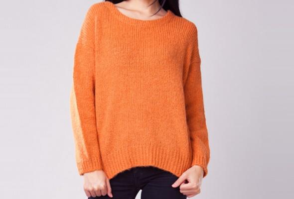 25женских свитеров - Фото №4
