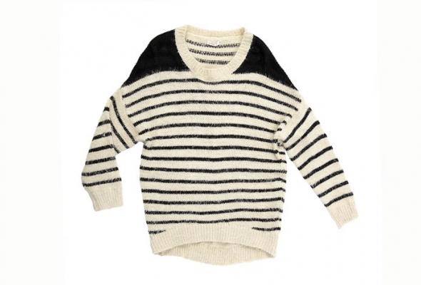 25женских свитеров - Фото №8