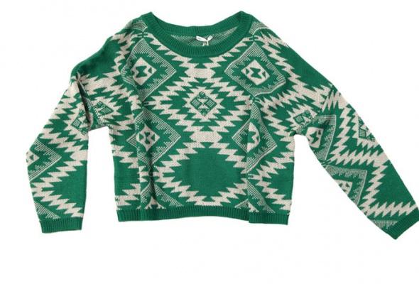 25женских свитеров - Фото №2