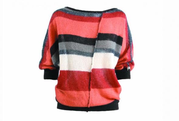 25женских свитеров - Фото №7