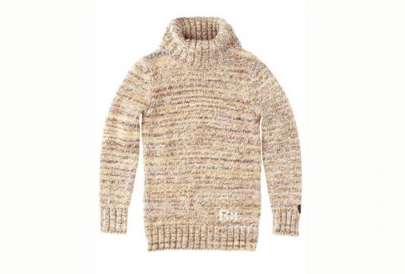 25женских свитеров - Фото №6