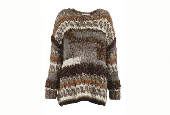 25женских свитеров - Фото №20
