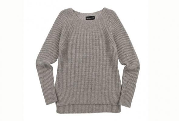 25женских свитеров - Фото №25