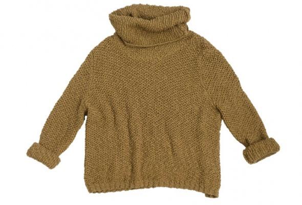 25женских свитеров - Фото №23