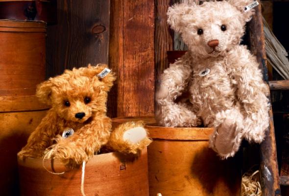 Hello, Teddy - Фото №0