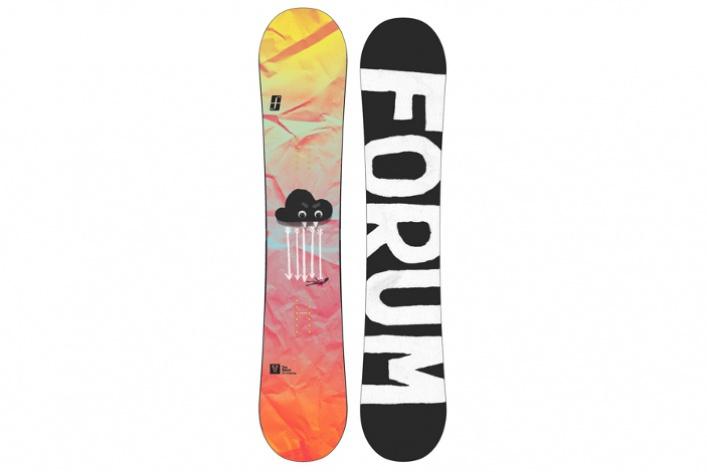 Вчем заниматья сноубордингом
