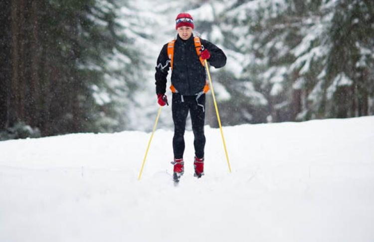 ВСокольниках проложат 45километров лыжни