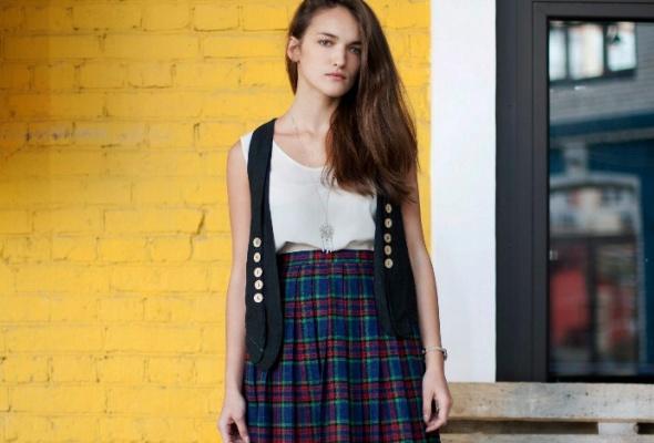 НаArtplay открылся магазин винтажной одежды изЛондона - Фото №2