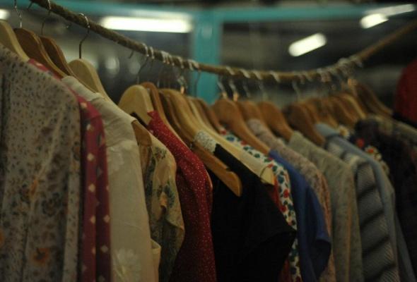 НаArtplay открылся магазин винтажной одежды изЛондона - Фото №7