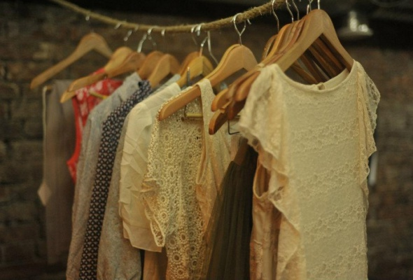 НаArtplay открылся магазин винтажной одежды изЛондона - Фото №8