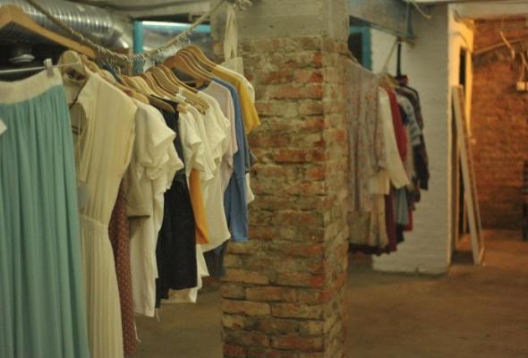 НаArtplay открылся магазин винтажной одежды изЛондона - Фото №9