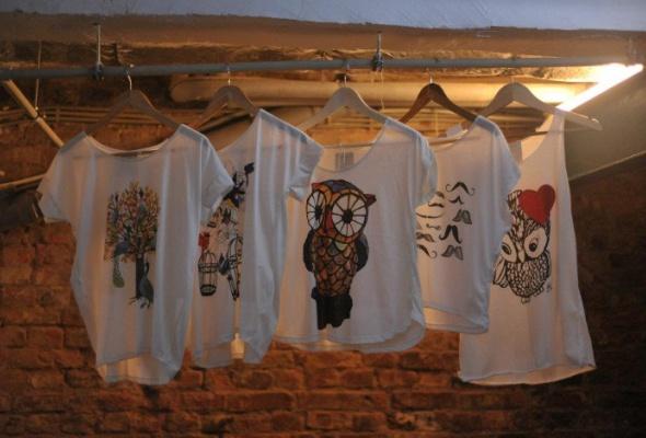 НаArtplay открылся магазин винтажной одежды изЛондона - Фото №10