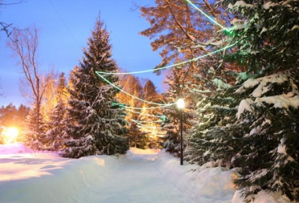 Новый год вПодмосковье— выбираем место празднования - Фото №4