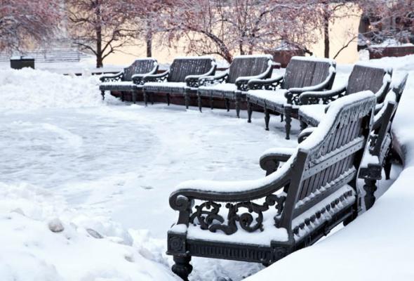 30причин любить зиму - Фото №9