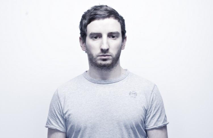 DJ Макс Купер